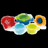 Bild: Chicco Badespielzeug Meerestiere