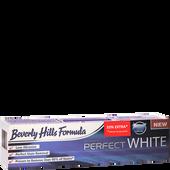 Bild: Beverly Hills Formula Perfect White Zahncreme