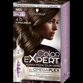 Bild: Schwarzkopf Color Expert Intensiv-Pflege Color-Creme 4.0 dunkelbraun