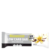 Bild: Sportnahrung.de Low Carb Bar High Protein Vanille