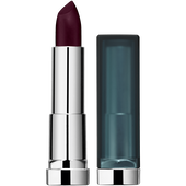 Bild: MAYBELLINE Color Sensational Loaded Bolds Lippenstift midnight merlot