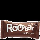 Bild: Roobar Cacao Riegel