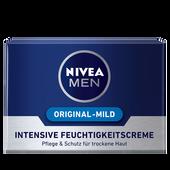 Bild: NIVEA MEN intensive Feuchtigkeitscreme