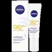 Bild: NIVEA Anti-Falten Q10 plus Augenpflege