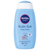 Bild: NIVEA Baby Soft Bad