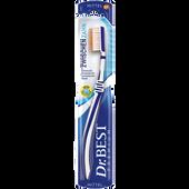 Bild: Dr. BEST Zahnbürste Zwischenzahn mittel