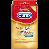 Bild: durex Natural Feeling Easyglide Kondome