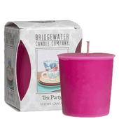 Bild: Bridgewater Candle Company Votivkerze Tea Party