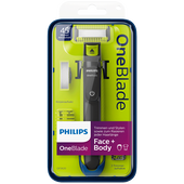 Bild: PHILIPS One Blade Face & Body QP2620/20