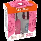 Bild: Sally Hansen Color Therapy Set Mauve Mantra