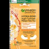 Bild: GARNIER SKIN ACTIVE Hydra Bomb Augen-Tuchmaske