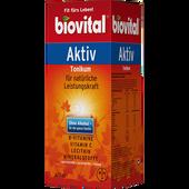 Bild: Biovital Aktiv Tonikum alkoholfrei