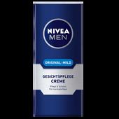 Bild: NIVEA MEN Original-mild Gesichtspflege Creme