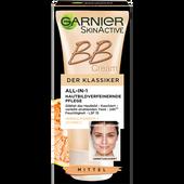 Bild: GARNIER SKIN NATURALS Miracle Skin Perfector BB Cream medium