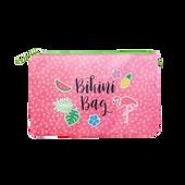 Bild: LOOK BY BIPA Bikini Bag pink