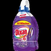 Bild: Dixan Waschmittel Gel Lavendel Frische Duo