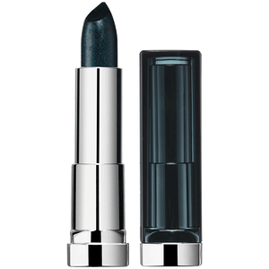 Bild: MAYBELLINE Color Sensational Matte Metallics Lipstick gunmetal