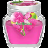 Bild: AIRWICK Kleine Kerze Sommerblumen