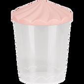 Bild: LOOK BY BIPA Make-Up Ei Box pink