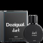 Bild: Desigual Dark EDT 50ml