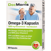 Bild: DocMorris Omega-3 Kapseln