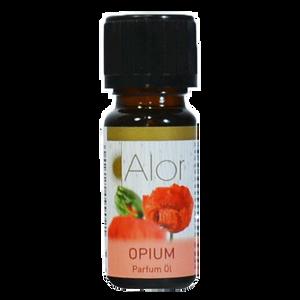 Bild: Alor Opium Parfum Öl