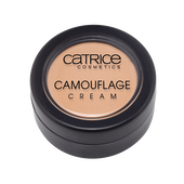 Bild: Catrice Camouflage Cream light beige