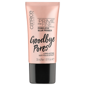 Bild: Catrice Prime and Fine poreless blur primer