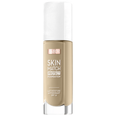 Bild: ASTOR Skin Match Protect Foundation ivory