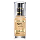 Bild: MAX FACTOR Miracle Match Foundation sand