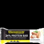 Bild: Sportnahrung.de 24% Protein Riegel Marzipan-Mandel