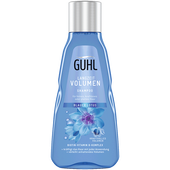 Bild: GUHL Langzeit Volumen Shampoo Mini