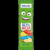 Bild: Bebivita Früchte Riegel Apfel-Birne