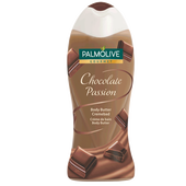 Bild: Palmolive Gourmet Body Butter Cremebad Chocolate Passion