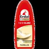 Bild: Erdal 1.2.3. GLANZ farblos