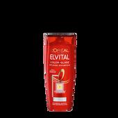 Bild: L'ORÉAL PARIS ELVITAL Pflege-Shampoo Color Glanz Mini