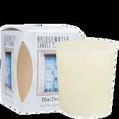 Bild: Bridgewater Candle Company Votivkerze Blue Door