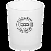 Bild: Bridgewater Candle Company Votivglas Matt