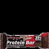 Bild: Power System Protein Bar Dark Chocolate Riegel