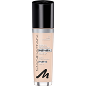Bild: MANHATTAN Endless Perfection Breathable Foundation light porcelain