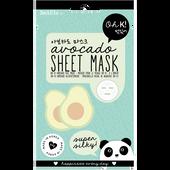Bild: Oh K! Sheet Mask - Avocado
