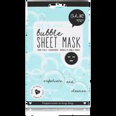 Bild: Oh K! Sheet Mask  Bubble