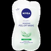 Bild: NIVEA Reinigende Peel-Off Maske