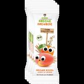 Bild: Freche Freunde Frecher Getreideriegel Mango Orange