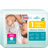 Bild: BABYWELL Premium Windeln New Born