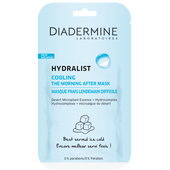 Bild: DIADERMINE Hydralist Cooling The Morning After Mask