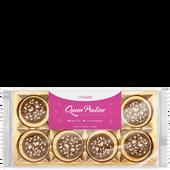 Bild: GYMQUEEN Queen Praline Chocolate Dream