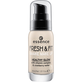 Bild: essence Fresh & Fit Awake Make up 10