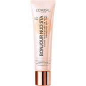 Bild: L'ORÉAL PARIS Bonjour Nudista Foundation light