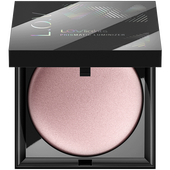 Bild: L.O.V LOVlights Prismatic Luminizer glazed rose